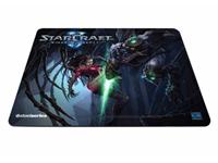 SteelSeries QcK Limited Edition (Kerrigan vs. Zeratu)