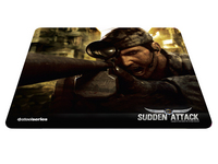 SteelSeries Qck mass Sudden Attack Limited Edtion