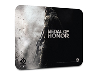 SteelSeries Qck Medal of Honor Edition