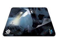 SteelSeries QcK Portal2 Edition