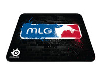 SteelSeries QcK+ MLG Splatter