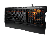 SteelSeries Shift: Cataclysm
