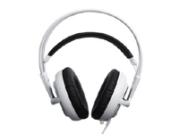 SteelSeries Siberia v2 for iPod, iPhone, and iPad
