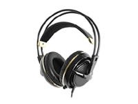 SteelSeries Siberia v2 Black & Gold