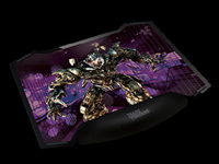 Transformers 3 Razer Vespula Gaming Mouse Mat