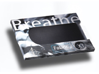 Breathe X1 Mousepads