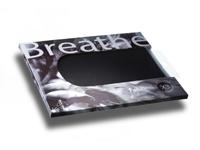 Breathe X3 Mousepads