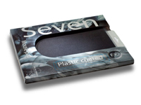 Silver edition Mousepads